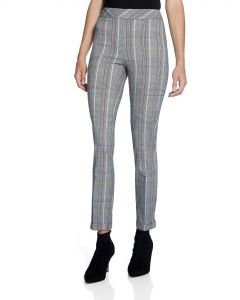 """UP Womens Techno Side Slit Ankle 28"""" Pants 67075"""