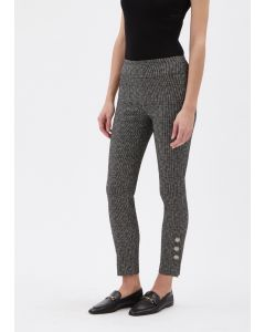 """UP Womens Basic Techno Ankle 28"""" Pants 67363"""