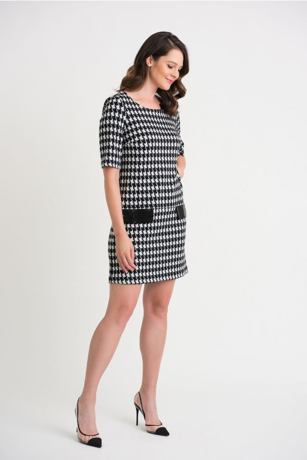 Joseph Ribkoff Dress/Tunic 204400