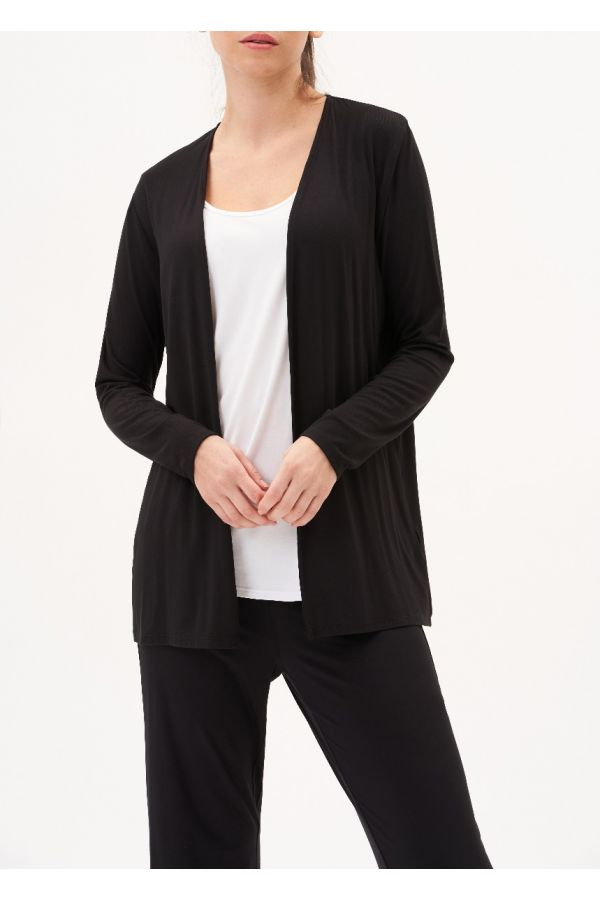 UP Womens Top 30189-Black-S