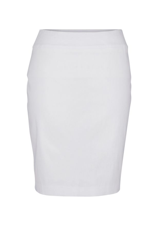 "UP Womens Techno 22"" Skirt 70437-White-0"