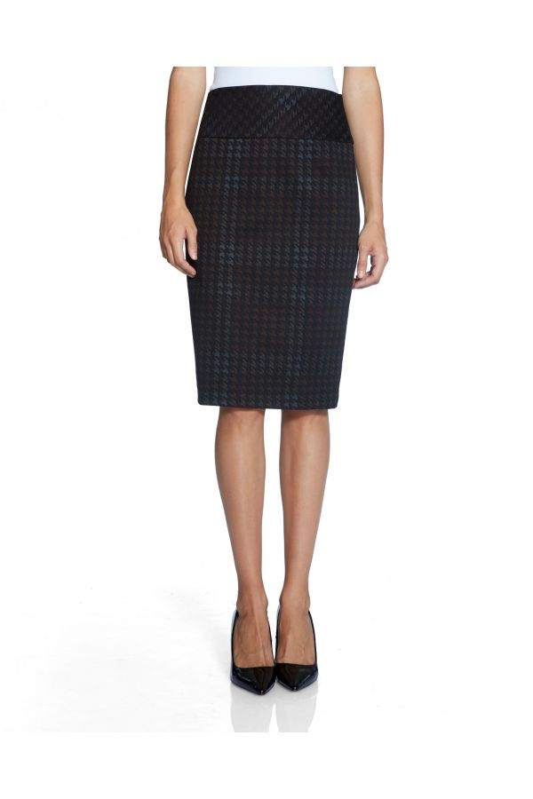 "UP Womens Ponte 24"" Skirt 70630"