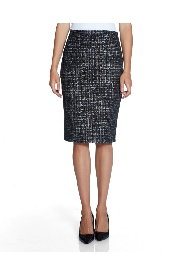 "UP Womens Ponte 24"" Skirt 70631"