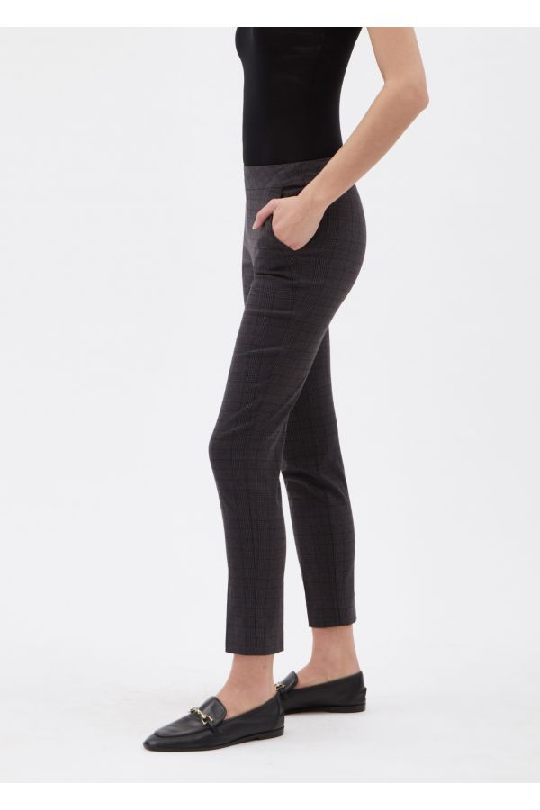 """UP Womens Basic Techno Ankle 28"""" Pants 67365"""