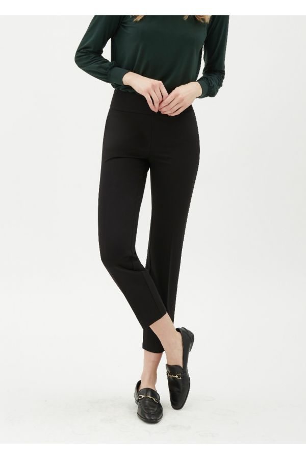 """UP Womens Luxury Collection 28"""" Pants 67378-Black-0"""
