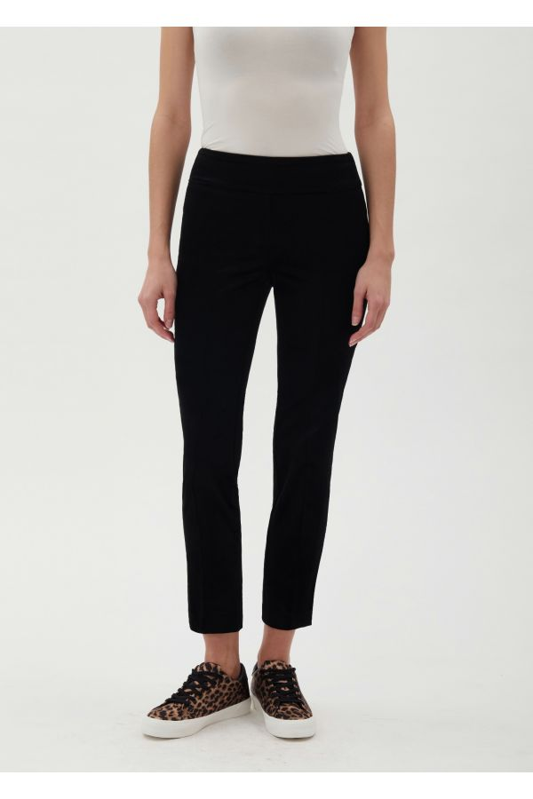 """UP Womens Luxury Collection St Velveteen 28"""" Pants 67395"""
